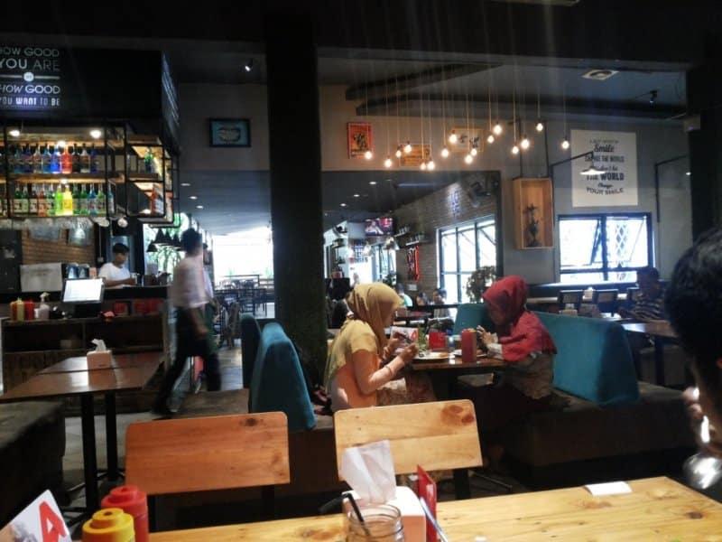 cafe baru di sumedang