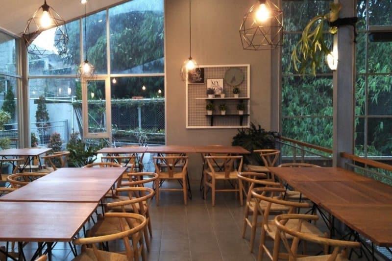 cafe mandiri sumedang