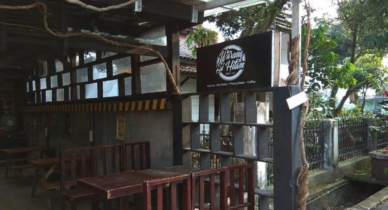 cafe di sumedang hits banget