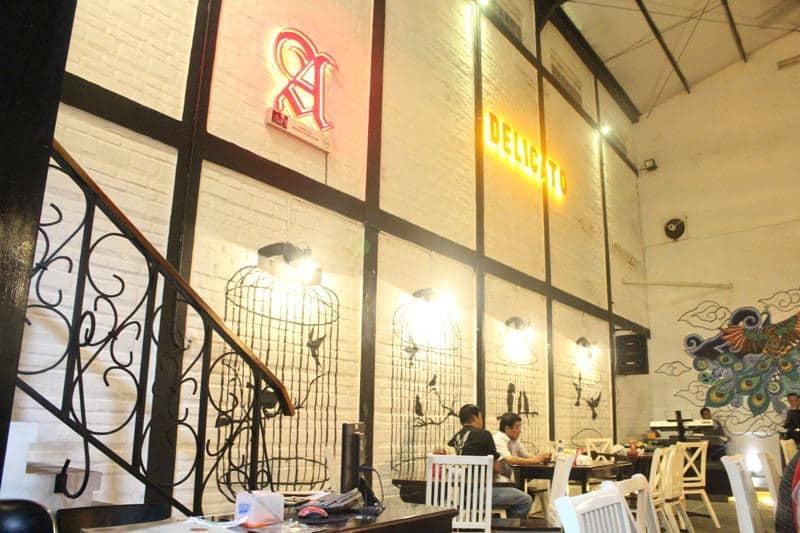 cafe di tasikmalaya jawa barat
