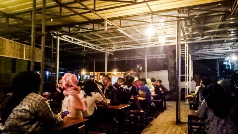 cafe hits tasikmalaya