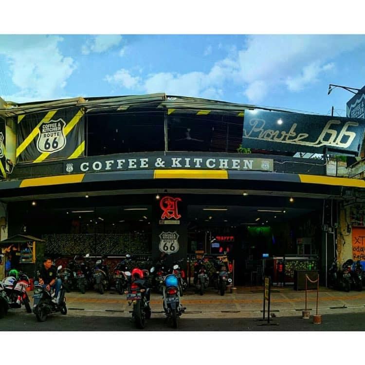cafe hits di tasikmalaya