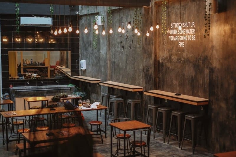cafe di tasikmalaya