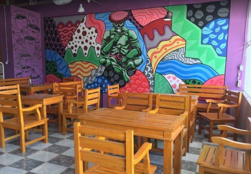 cafe di bangkalan murah
