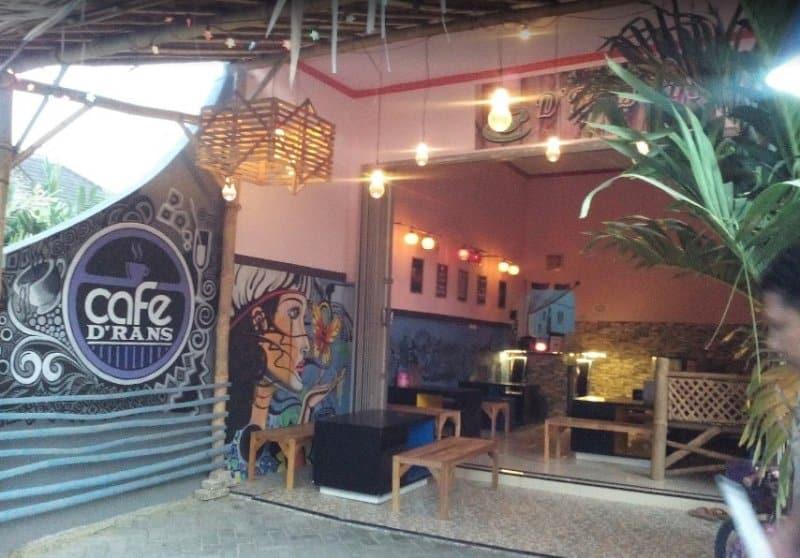 cafe di bangkalan hitz