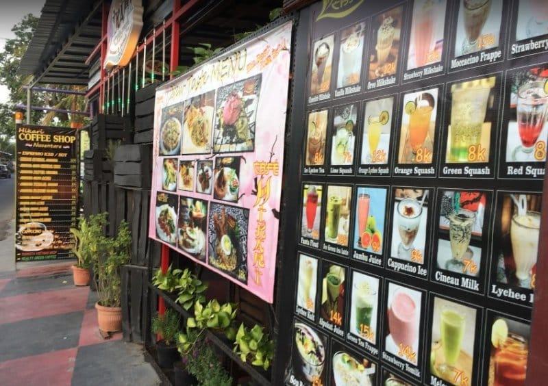 cafe di bangkalan 24 jam