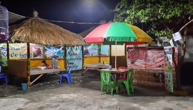 cafe di bangkalan buat nongkrong