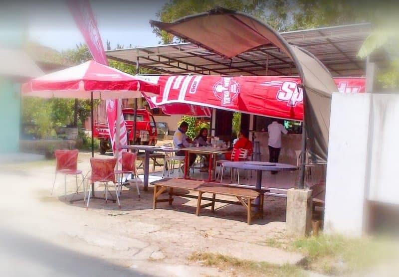 tempat nongkrong di bangkalan yang hitz