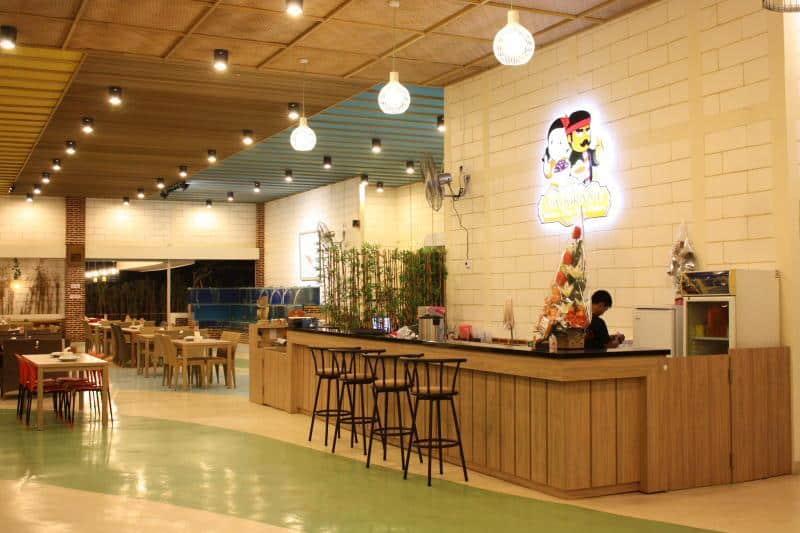 cafe di bangkalan