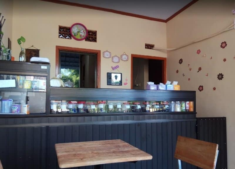 cafe di banyuwangi siang