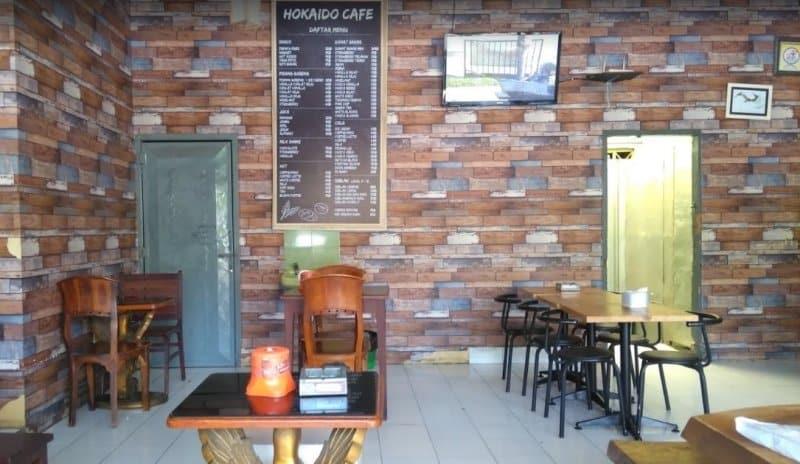 cafe di banyuwangi instagramable