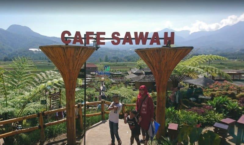 cafe di batu malang kota