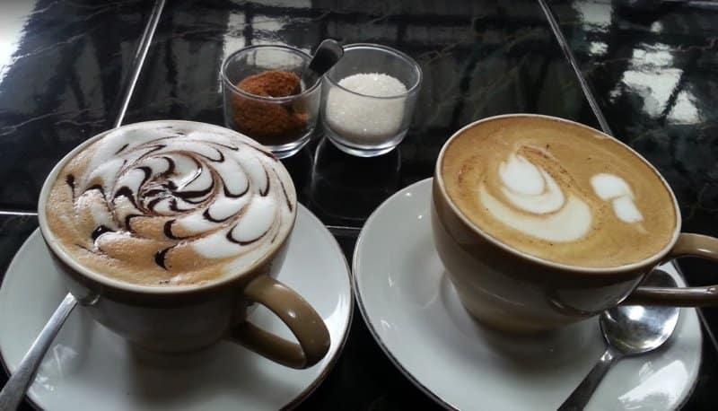 cafe di blitar paling hits