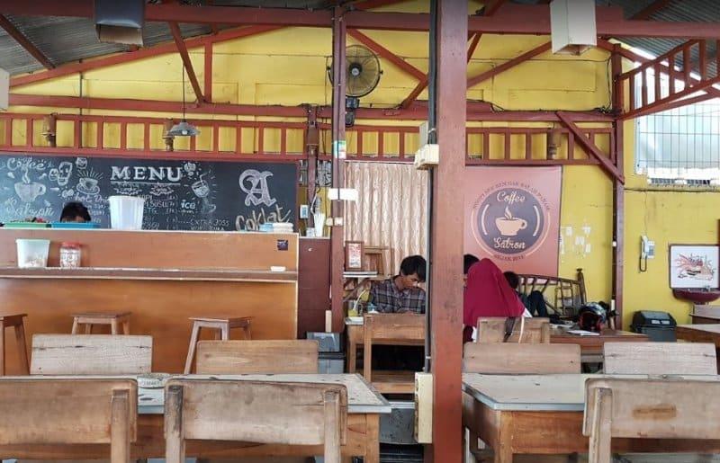 cafe di bojonegoro keren