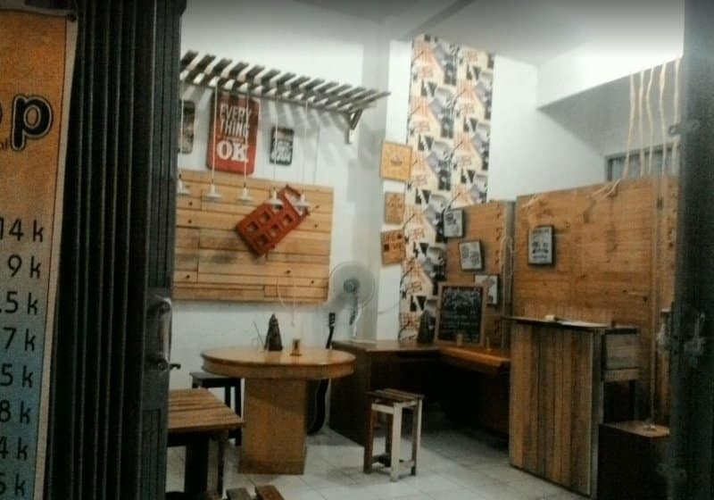 cafe java demak surabaya