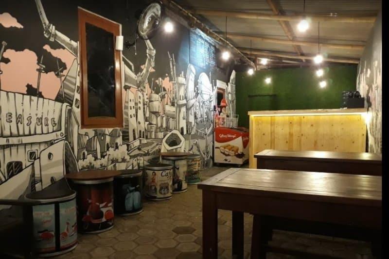 cafe di demak kota