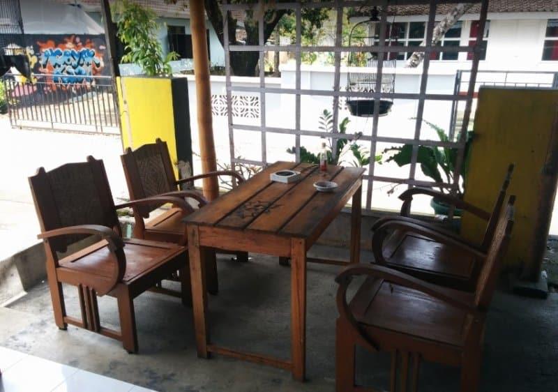 cafe di gunungkidul murah