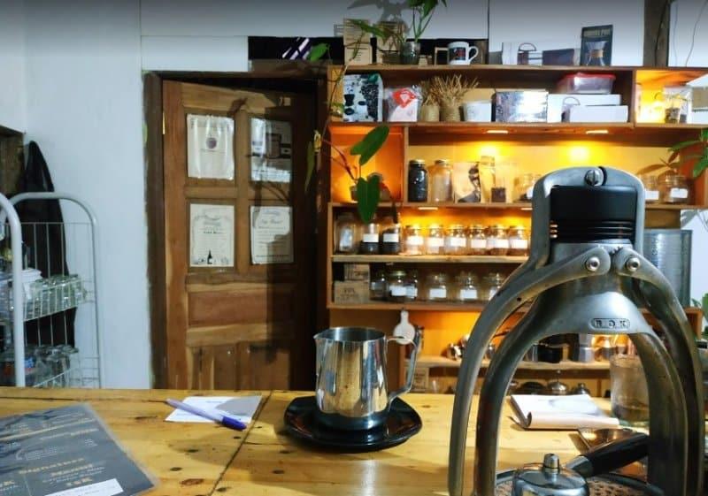 cafe di gunungkidul enak