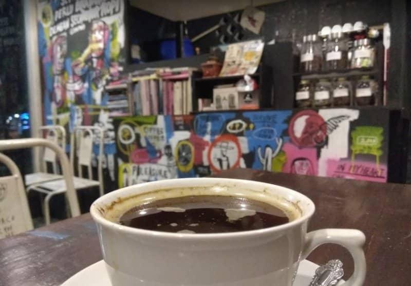 cafe di gunungkidul paling enak