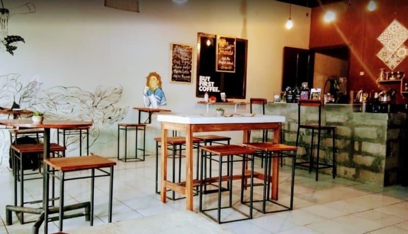 cafe di gunungkidul paling lengkap