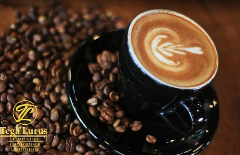 cafe di jember siang