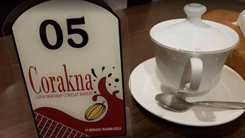 cafe di jember Corakna Cafe