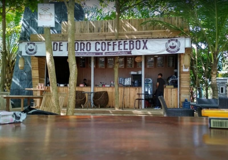 cafe jnj jepara