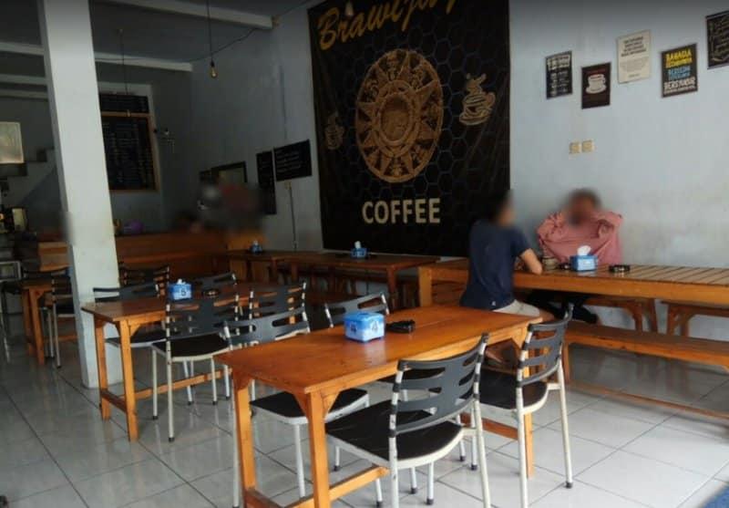 cafe di jombang anak muda
