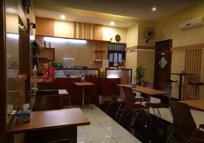 tempat hits cafe jombang