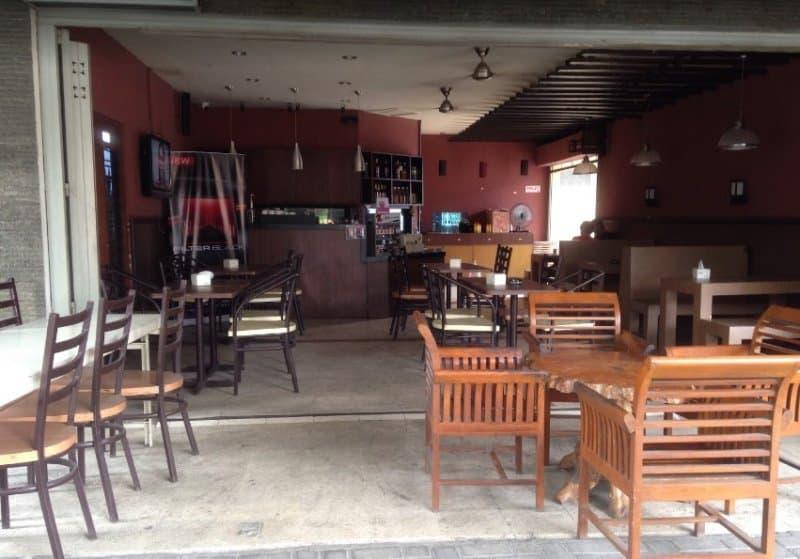 lowongan kerja di cafe jombang