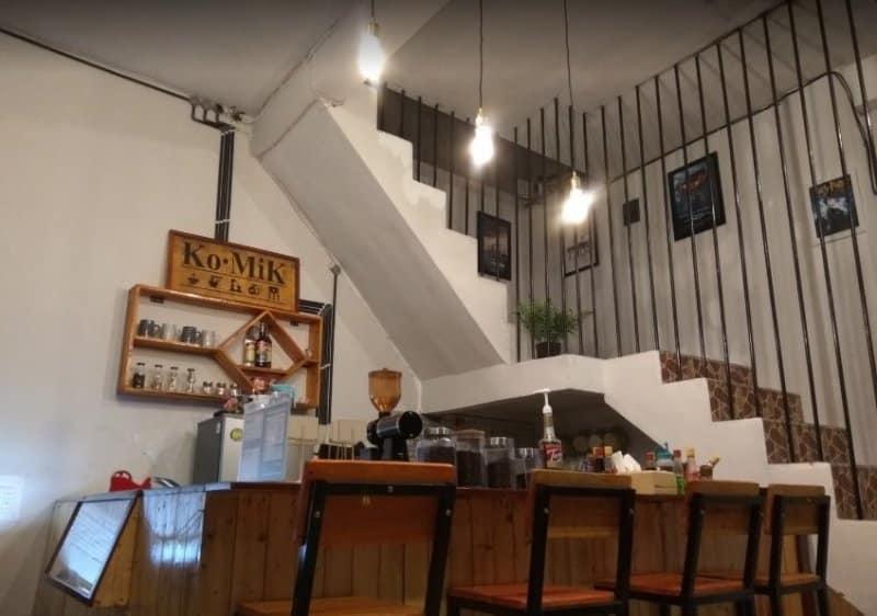 cafe keren di jombang
