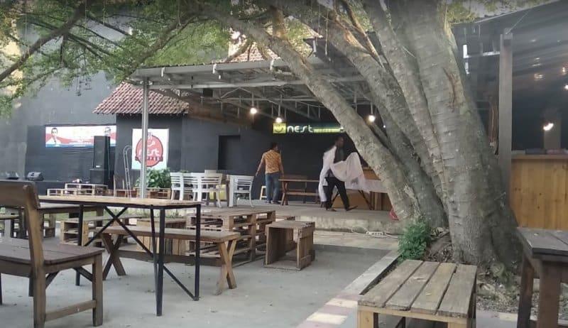 daftar nama cafe di jombang