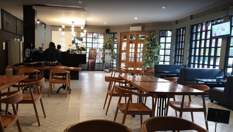 cafe di jombang jawa timur