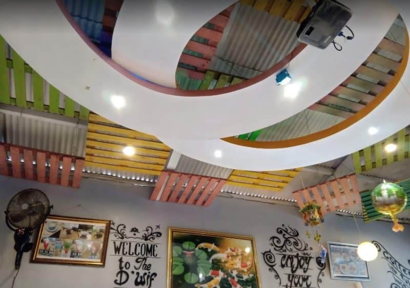 cafe di kediri terbaru