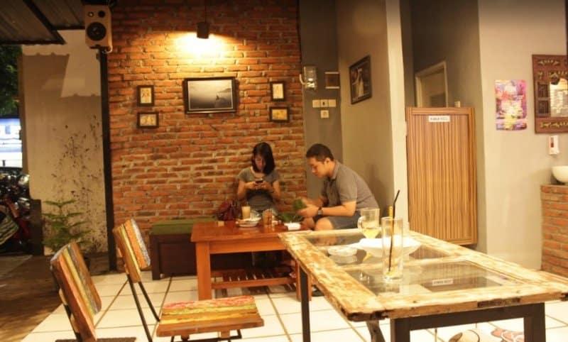cafe di kediri untuk santai