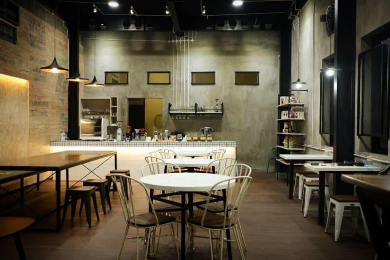 cafe di kediri