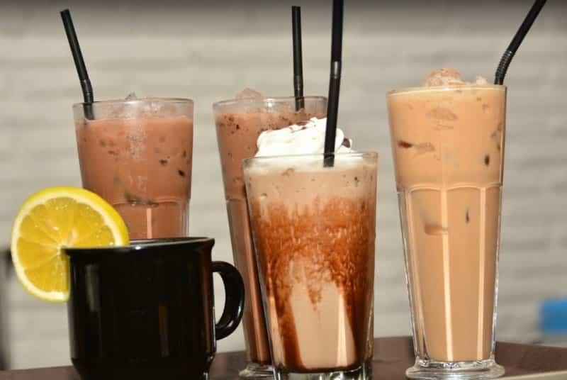 cafe jobs kendal