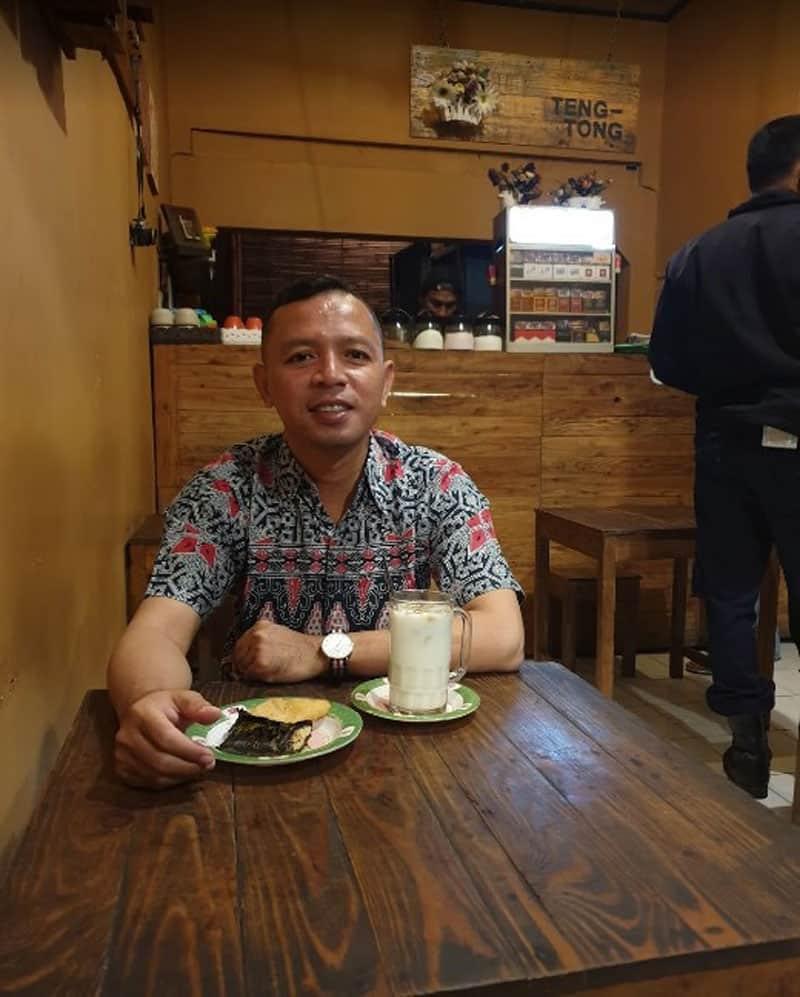cafe di kendal jawa tengah