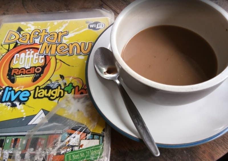 cafe warjo klaten