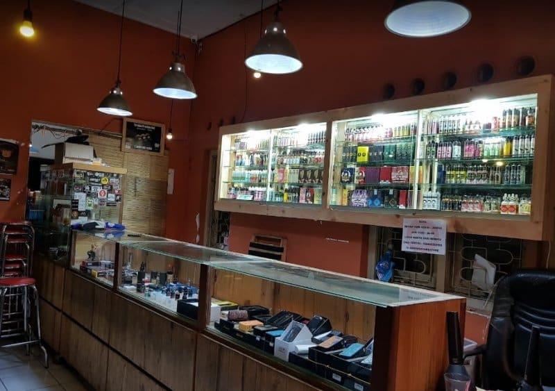 cafe giant kudus