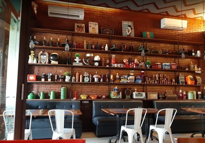 cafe di lamongan hits