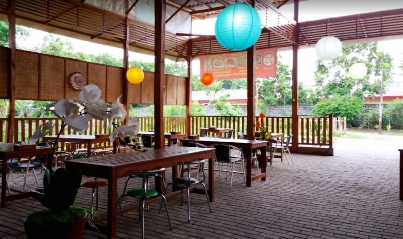 cafe di lamongan termurah