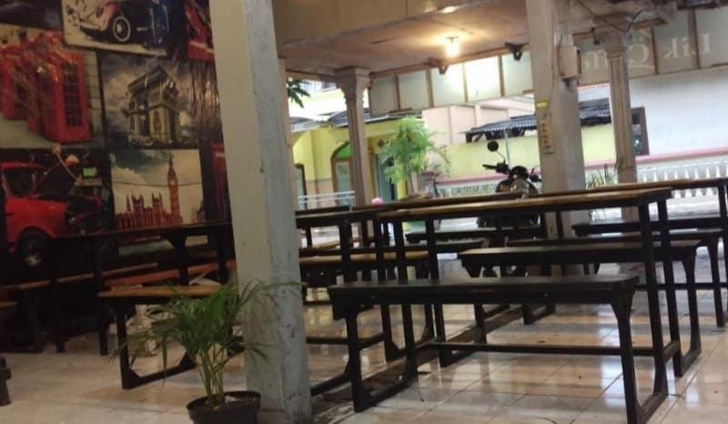 cafe di lamongan paling nyaman