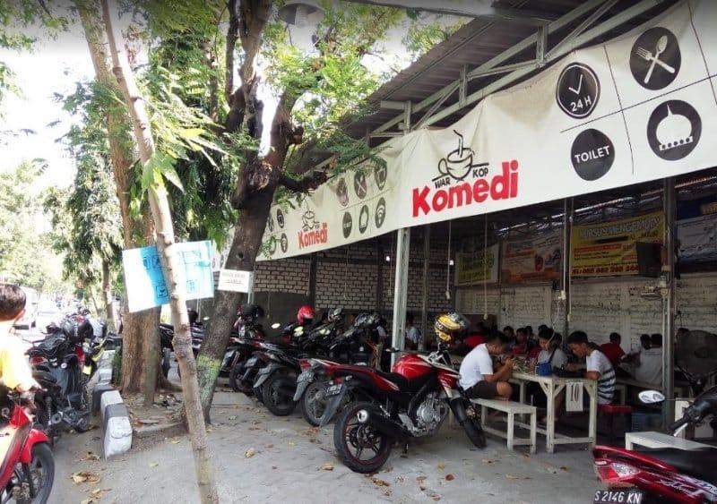 tempat nongkrong di lamongan instagramable