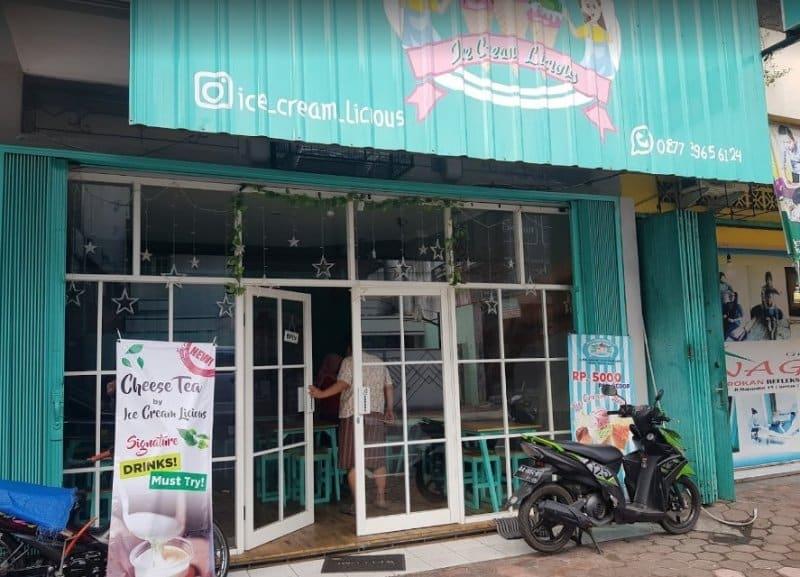 cafe yang ada di magelang