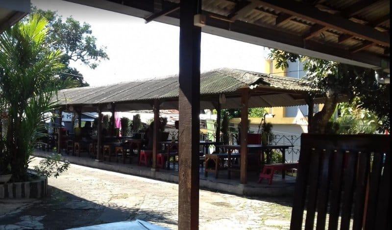 cafe aloha magelang