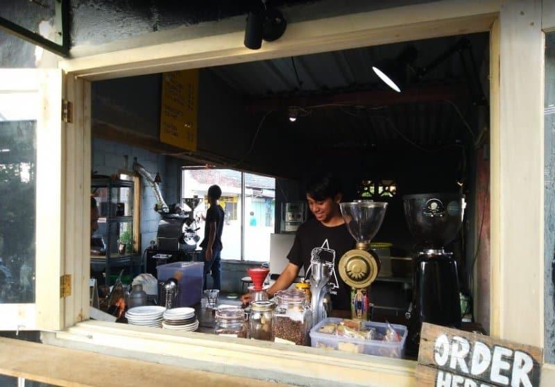 cafe di malioboro unik