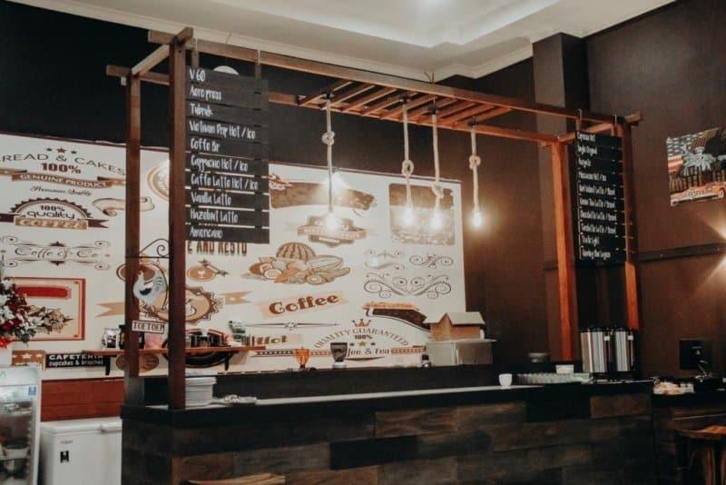 cafe di muntilan