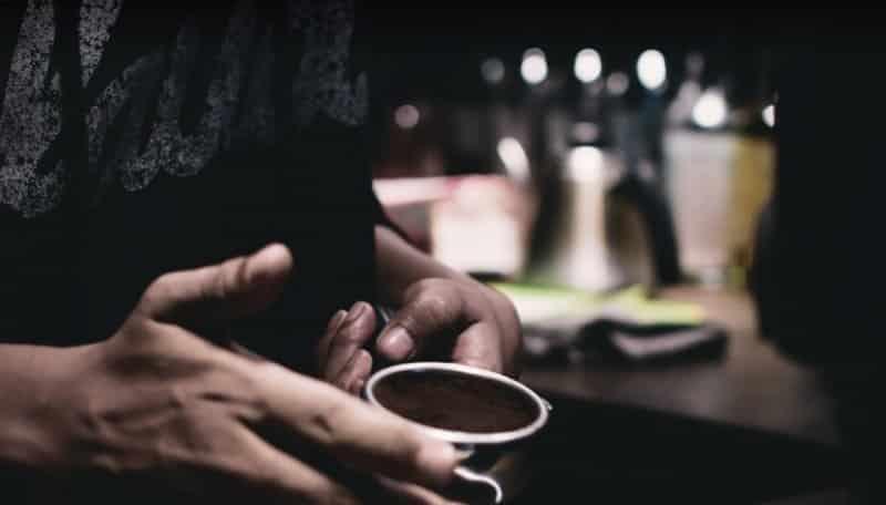 cafe di nganjuk kota
