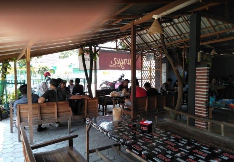 cafe di pati wifi